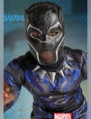Sélection Black Panther