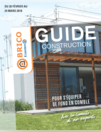 Guide construction