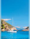 Les îles grecques dès 465?