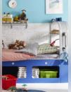 Fabriquer un lit wagon pour enfant
