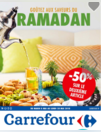 Goûtez aux saveurs du Ramadan