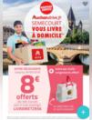 Auchan vous livre à domicile