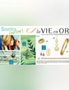 Catalogue bijouterie été
