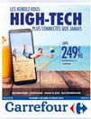 Les rendez-vous High-Tech, plus connectés que jamais
