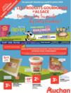Les produits gourmands d'Alsace