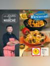 Les jours de marché: destination méditerranée