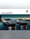 Volkswagen Passat e Passat SW
