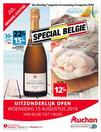 Spécial Belgique