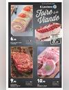 Foire à la viande