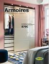 Catalogue Armoires 2019