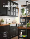 Catalogue Cuisines