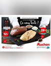 tract gourmand sept
