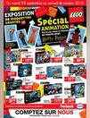 Spécial LEGO