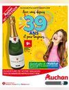 Auchan Nice 39 ans-BD