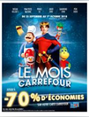 Chapitre 1 - Le Mois Carrefour