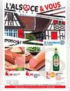 L' Alsace et vous