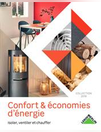 Confort & économies d'énergie