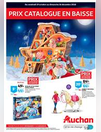La magie des jouets - Prix catalogue en baisse !