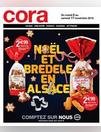 Noël et Bredele en Alsace