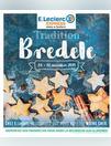 Tradition Bredele