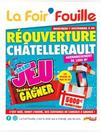 Réouverture Châtellerault