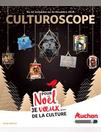 Le guide culture de Noël