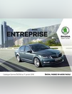 Skoda Entreprise