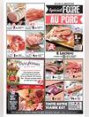 Spécial foire au porc