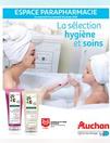 La sélection hygiène et soins
