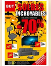 Soldes Incroyables