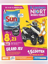 Niort Mendès France