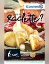 Envie de raclette?