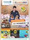 NOS PRODUCTEURS A L'HONNEUR !