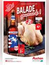 BALADE GOURMANDE !