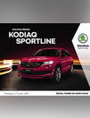 Skoda Kodiaq Sporline