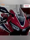 Sportives Honda