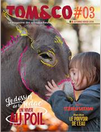 Le magazine des animaux heureux