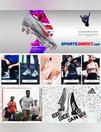Dépliant Sports Direct