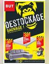 Destockage Sauvage!