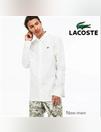 Lacoste New men