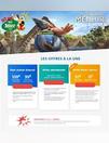 Les offres Parc Asterix