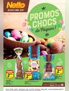 PROMOS CHOCS DE PÂQUES