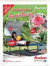 jardinerie du 15 au 21 mai 2019