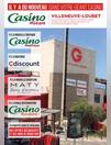 Nouveau dans votre Casino #Géant Villeneuve-Loubet