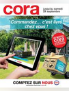 Catalogue Cora