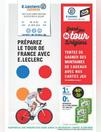 <div>PRÉPAREZ LE TOUR DE FRANCE AVEC E.LECLERC</div>