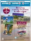 DÉCOUVREZ LA SÉLECTION DES PRODUITS DE NOTRE RÉGION - U DE TOURAINE