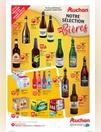 Notre sélection de bières