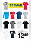 Zeeman Acties