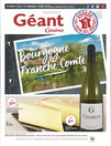 Savoureuse Bourgogne Franche-Comté
